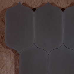 Lantern - Black | Ceramic tiles | Granada Tile