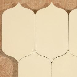 Lantern - Cream | Keramik Fliesen | Granada Tile