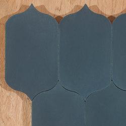 Lantern - Midnight | Ceramic tiles | Granada Tile