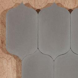Lantern - Silver | Beton Fliesen | Granada Tile