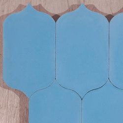 Lantern - Sky | Concrete tiles | Granada Tile