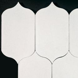 Lantern - White | Concrete tiles | Granada Tile