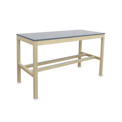 Line high | Tables mange-debout | Balzar Beskow