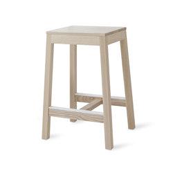 Line stool | Bar stools | Balzar Beskow