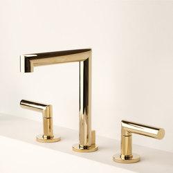 Kirsi | Wash basin taps | Newport Brass