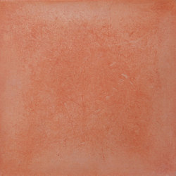 Colors - Orange Red | Beton Fliesen | Granada Tile