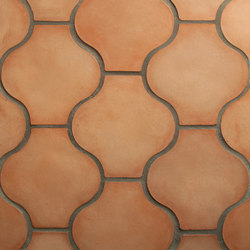 Shapes - Dulcimer | Concrete tiles | Granada Tile
