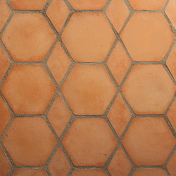 Shapes - Hexagons-diamonds | Concrete tiles | Granada Tile