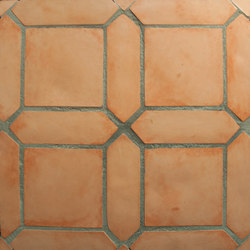 Shapes - Pickets | Piastrelle cemento | Granada Tile