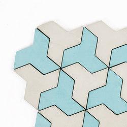 Discus - GreyAqua | Baldosas de suelo | Granada Tile