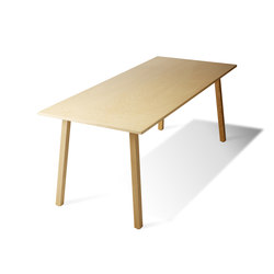 Atomic | Canteen tables | Balzar Beskow