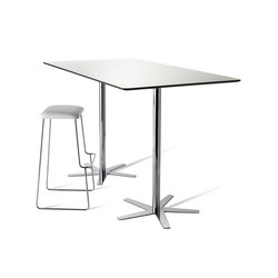 B-55 high | Bar tables | Balzar Beskow
