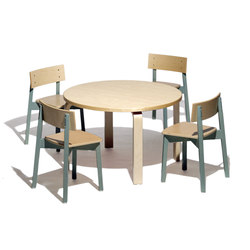 B-237 round | Tables enfants | Balzar Beskow