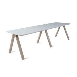 Bent | Canteen tables | Balzar Beskow
