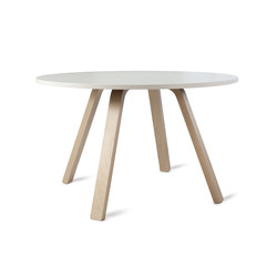 Bent R4 | Tables de cantine | Balzar Beskow
