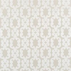 Murrine Weaves Fabrics | Iridato - Chalk | Curtain fabrics | Designers Guild