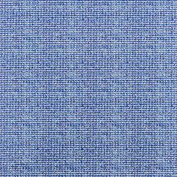 Murrine Weaves Fabrics | Reticello - Cobalt | Curtain fabrics | Designers Guild