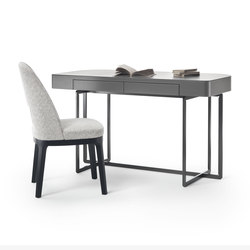 Marmaduke Writing Desk | Desks | Flexform Mood