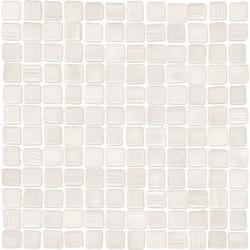 L'H Bianco Ciotoli | Mosaicos de cerámica | EMILGROUP