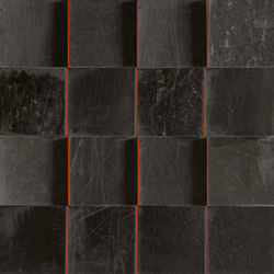 L'H Caffè Quadri | Ceramic mosaics | EMILGROUP