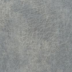 Nevada Fabrics | Tundra - Pewter | Faux leather | Designers Guild