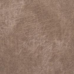 Nevada Fabrics | Tundra - Toffee | Faux leather | Designers Guild