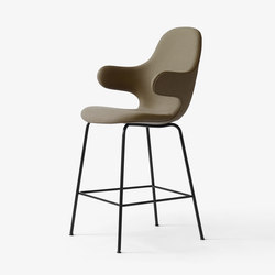 Catch Bar Stool JH16 | Tabourets de bar | &TRADITION