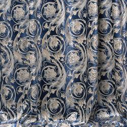Callis CC | 50160 | Tissus pour rideaux | Dörflinger & Nickow