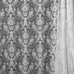 Mitra CC | 50240 | Curtain fabrics | Dörflinger & Nickow