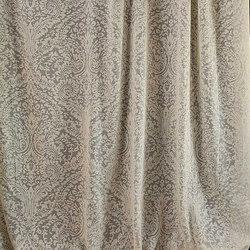 Penelope CC | 50249 | Tissus pour rideaux | Dörflinger & Nickow