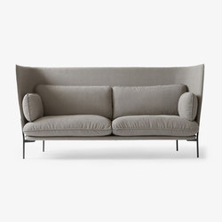 Cloud High Back LN7 | Loungesofas | &TRADITION