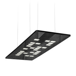 Mosaic | Suspended lights | LUG Light Factory