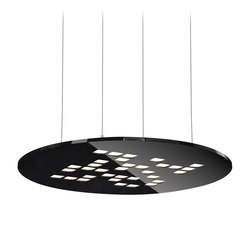 Mosaic Round | General lighting | Flash&DQ by Lug Light Factory
