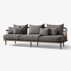 Fly Sofa SC12 | Loungesofas | &TRADITION