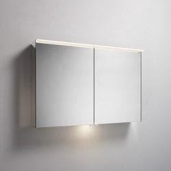 Yumo | Mirror cabinet | Armadietti a specchio | burgbad