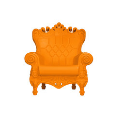 Queen Of Love | Fauteuils d'attente | Slide