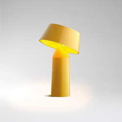 Bicoca Yellow | Table lights | Marset