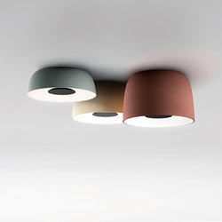 Djembé | Ceiling lights | Marset