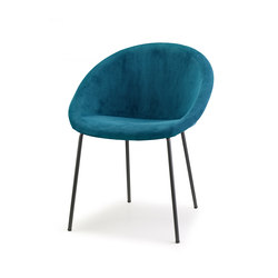 Giulia Pop | Chairs | Scab Design