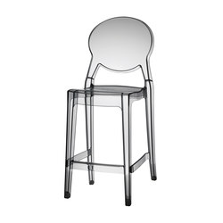 Igloo barstool | Taburetes de bar | Scab Design