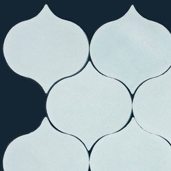 Droplet-dawn | Floor tiles | Granada Tile