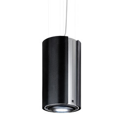 Tubular Pendant | Suspensions | Flash&DQ by Lug Light Factory