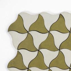Kite-Grey-Olive | Tiles | Granada Tile