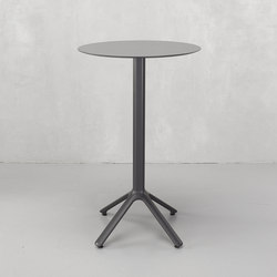 Nemo | Standing tables | Scab Design