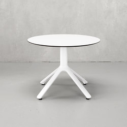 Nemo fixed h.50 | Tables d'appoint | Scab Design