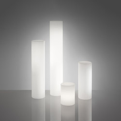 Fluo | Free-standing lights | Slide