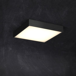 Tlon Cubo 560 | General lighting | Flash&DQ by Lug Light Factory