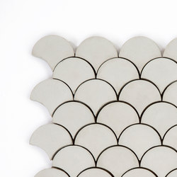 Scale-grey | Beton Fliesen | Granada Tile