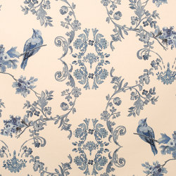 Fantasy Bird | 15952 | Curtain fabrics | Dörflinger & Nickow