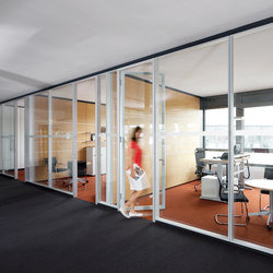 fecostruct | Wall partition systems | Feco